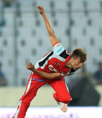aamir is ready for international cricket