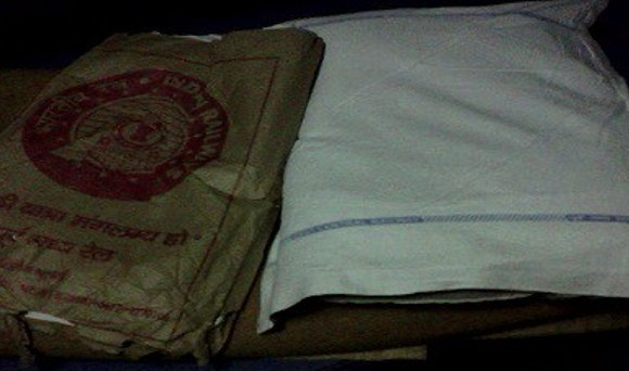 IRCTC to introduce takeaway e-bedroll facility
