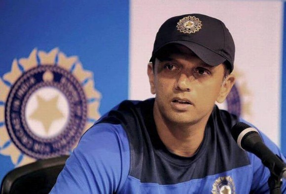 Eager to learn lot of things from Rahul Dravid: Sarfaraz Khan