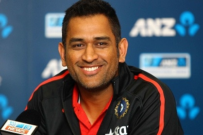 Dhoni ahead of Kohli in 2015 Forbes India Celebrity