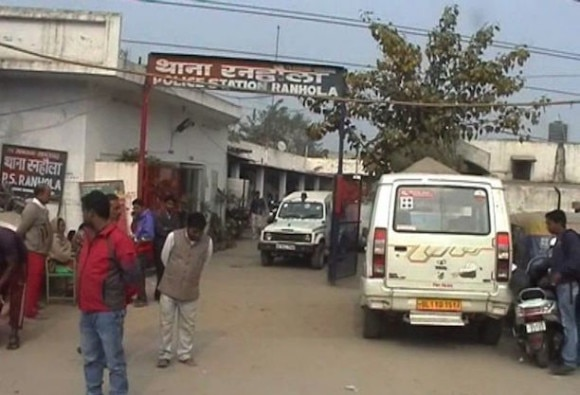 delhi minor gangrape