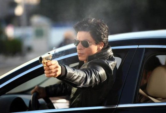 Shahrukh khan will be seen in 'CID'