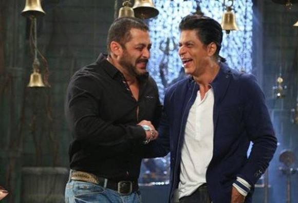 Case Against Shahrukh and Salman Khan