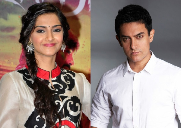 Aamir Khan's 'intolerance' statement taken out of context: Sonam Kapoor
