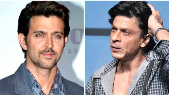 Hrithik Roshan donates for chennai flood