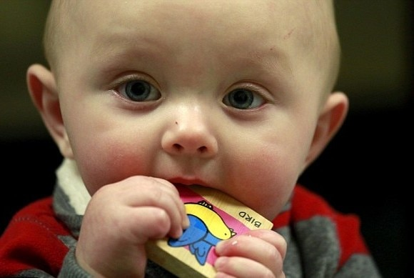 Shocking video reveals the horror of babies born addicted to drugs