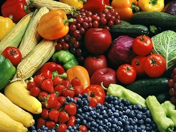 Superfoods to Fight Fatigue