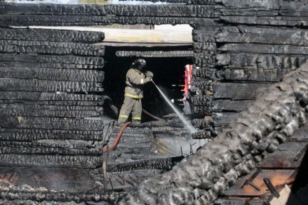 Fire in Russian psychiatric hospital