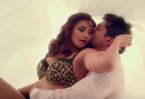 Daisy Shah on 'Hate story 3'