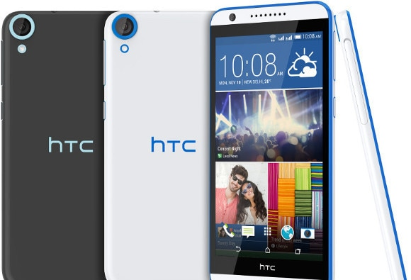 HTC Desire 530 Listed Online With Price and Other Details