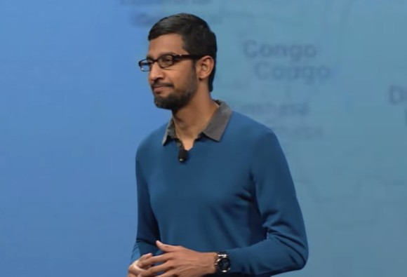 the seven year old writes letter to Google for a job and gets a personal response from CEO Sundar Pichai