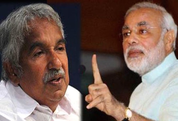 Kerala CM asked to be absent at PM Modi's event; Oppn calls it 'insult'