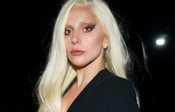 Lady Gaga speaks Up On Being Raped in age of 19