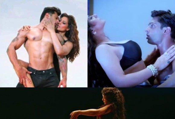 7 Most Erotic Bollywood Numbers From 2015
