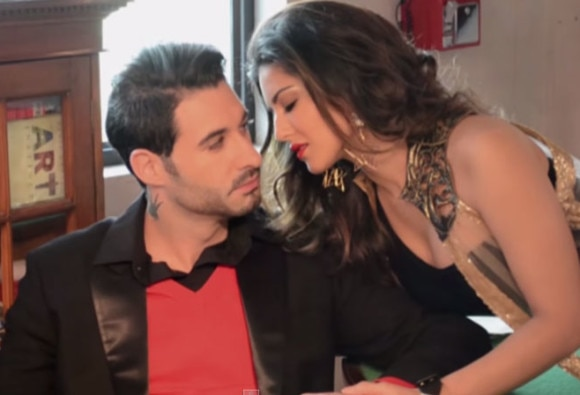 Sunny Leone wants to be a mother!