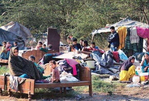 Shakur Basti demolition drive: What was the tearing hurry?