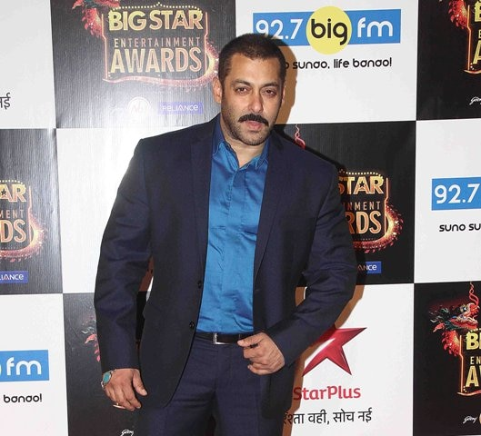 Prem Ratan Dhan Payo' leads BIG Star Entertainment Awards 2015