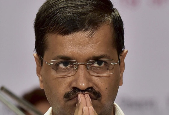 CBI officer has told him about direction to target all opposition parties : Kejriwal