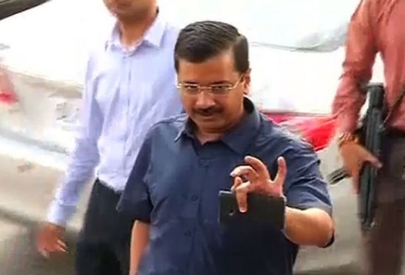 Arvind Kejriwal faces fresh court case for 'defamatory' remarks against PM