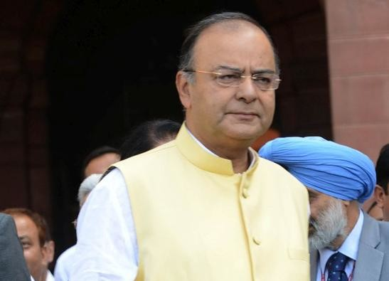 After DDCA row, Gill now drags Jaitley in HI affairs