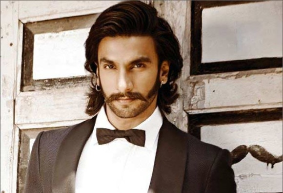 Ranveer singh on casting couch