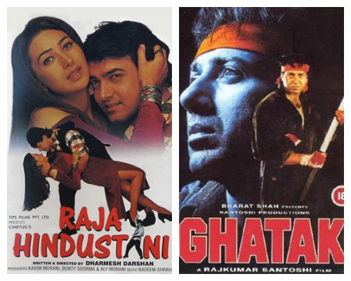 Biggset Bollywood clashes on box office India