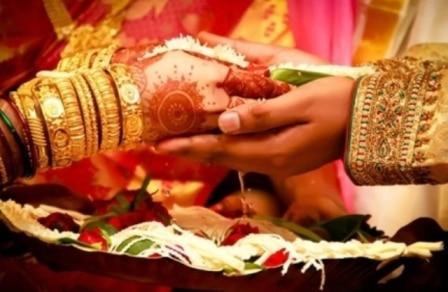 Saudi man ties knot with Russian girl as per Hindu ritual in Gujarat
