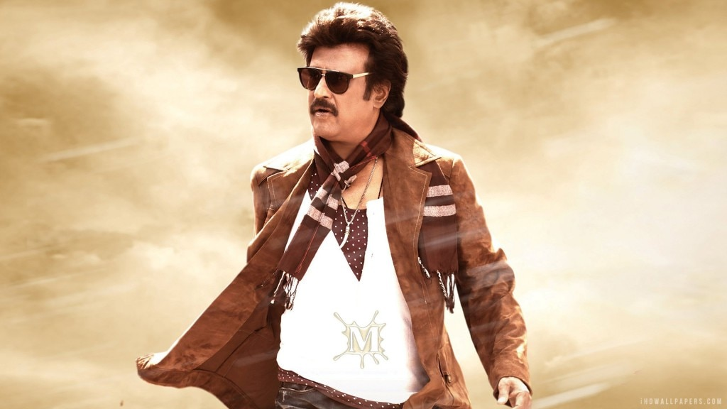 Rajinikanth Throws Open Marriage Hall for Workers