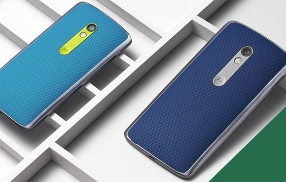 MOTORAL CUT PRICE OF ITS SMARTPHONE