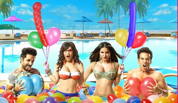 Mastizaade Teaser released starring Sunny Leone