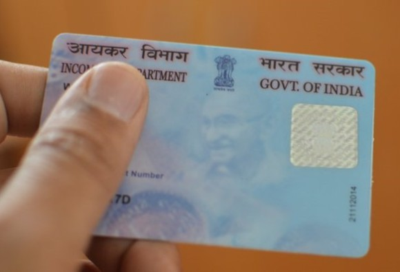 now pan card is mandatory for opening bank account