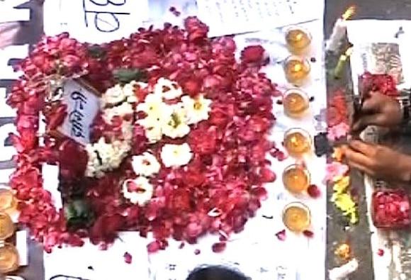 Three years of Nirbhaya Case : Reality Check