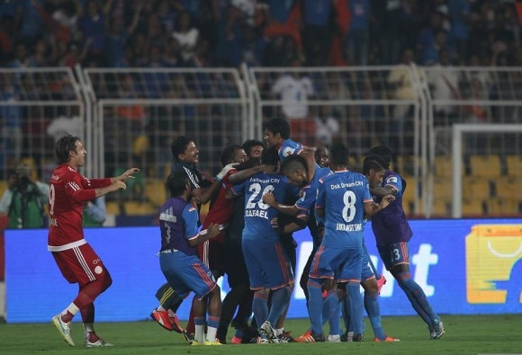 ISL: FC Goa beats Delhi Dynamos by 3-0