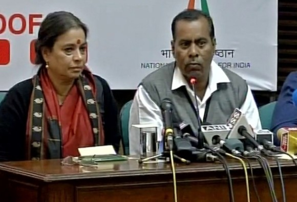 My daughter's name was Jyoti Singh. Not ashamed to name her: Nirbhaya's mother