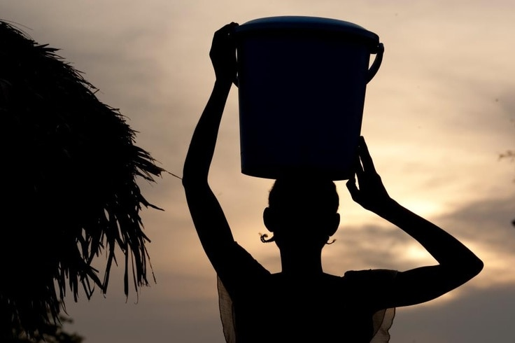 500 Children Die in Sub-Saharan Africa Due to Lack of Water