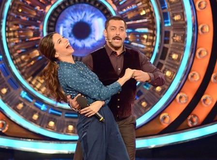 I would like to gift Salman Khan a bride, says Deepika