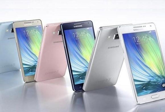 Samsung Galaxy A5 (2016), Galaxy A7 (2016) Price Revealed