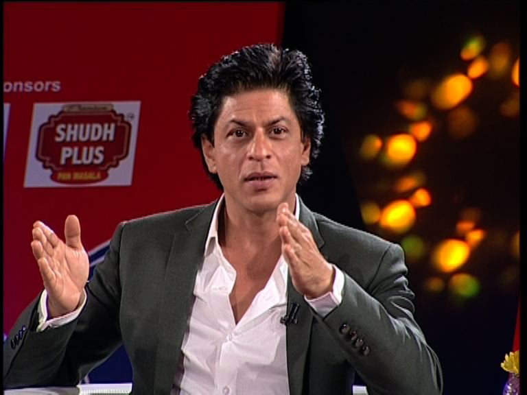 Shah Rukh Khan apologises for his 'intolerance' comment