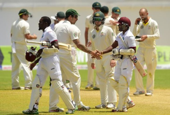 West Indies ready for Boxing Day Test