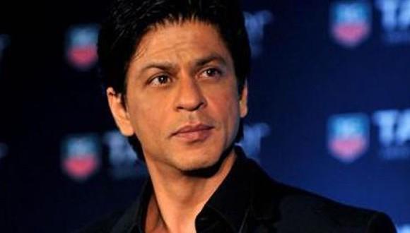 Shah Rukh Khan on intolerance
