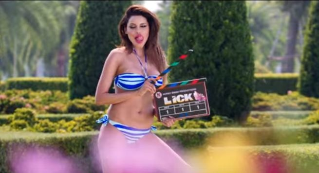 bold Photos of 'kya kool hain hum 3' trailer
