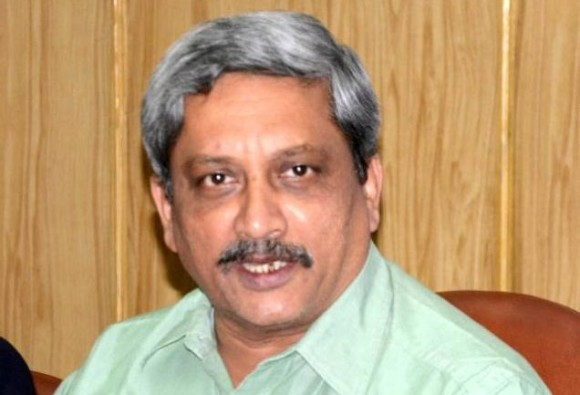 Those Who Harmed Us Will Feel The Pain: Manohar Parrikar