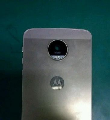 LEAKED: Moto X (Gen 4) Spotted in Online website
