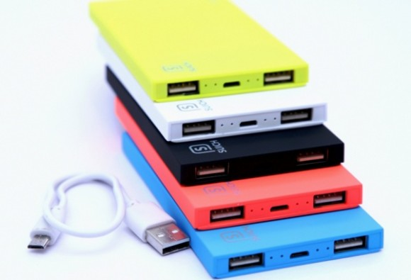 These 'Made in India' power banks to be available for Re 1 on December 21