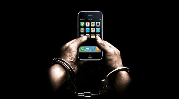 This app will save you from the addiction of your smartphone!