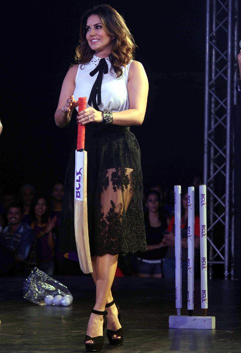 Launch of Box Cricket League