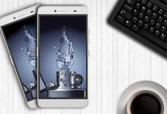 Intex Aqua GenX With 5.5-Inch Display Launched at Rs. 13,299