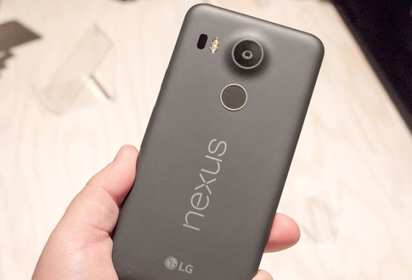LG Nexus 5X receives price drop; now available at Rs 23,400
