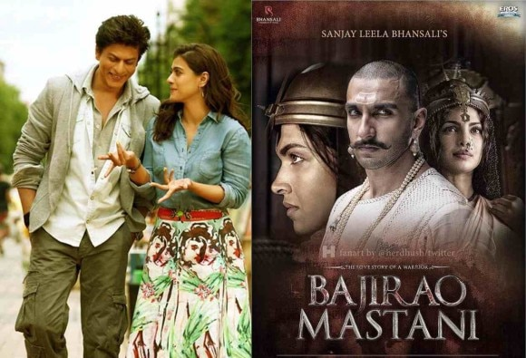 big clash at box office today dilwale vs bajirao mastani