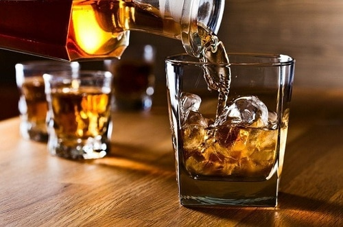 Health Benefits of Drinking Whiskey